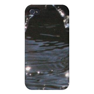 Splash iPhone 4 Case