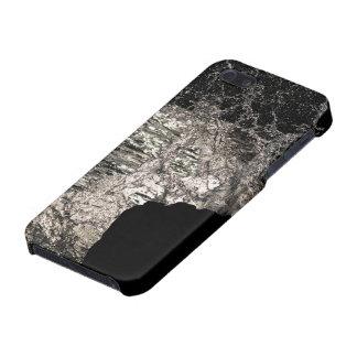 Splash iPhone 5 Case