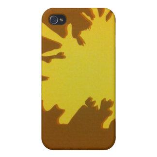 Splash iPhone 4/4S Covers