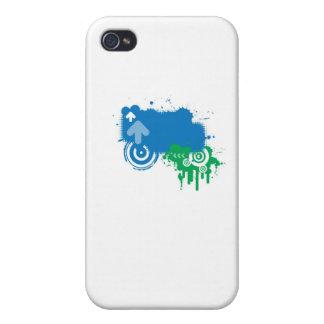 splash case for iPhone 4