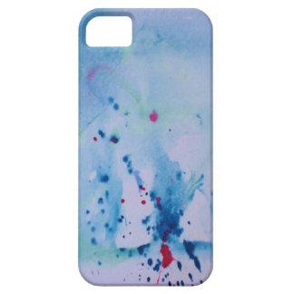 Splash iPhone Case iPhone 5 Cases