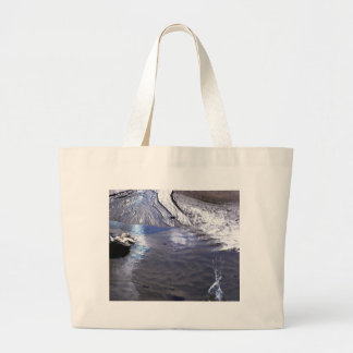 Splash Large Tote Bag