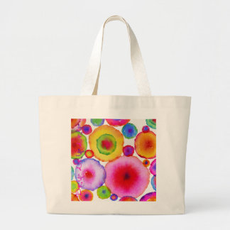 'Splash' Large Tote Bag