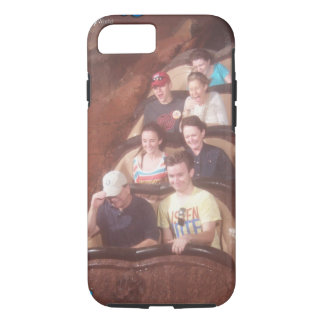 Splash Mountain iPhone 7 Case