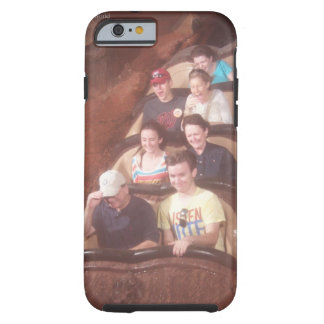 Splash Mountain Tough iPhone 6 Case