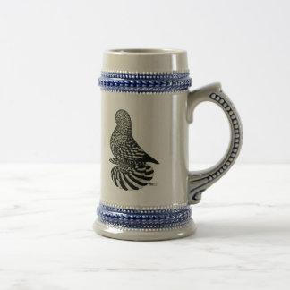 Splash Muffed Tumbler Coffee Mug