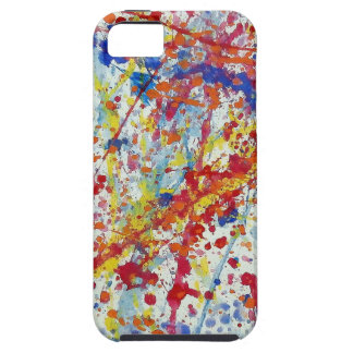 Splash no.1 iPhone 5 covers