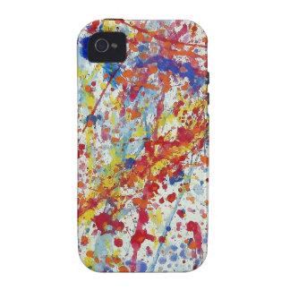 Splash no.1 vibe iPhone 4 cover