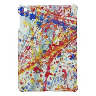 Splash no.1 iPad mini cases