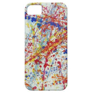 Splash no.1 iPhone 5 cases