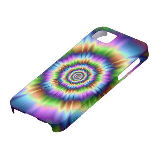 Splash of Color iPhone 5 Covers
