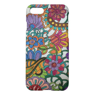 Splash of Color iPhone 7 iPhone 7 Case