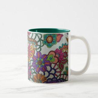 Splash of Color Mug