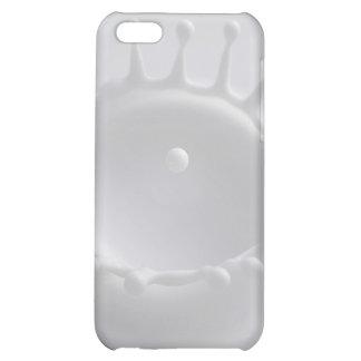 Splash of Milk iPhone 5C Cases