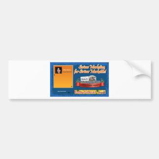 splash page bumper sticker