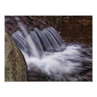 Splash Photo Print