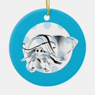 Splash Snappy Ornament