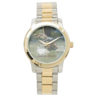 Splashdown Custom Watch