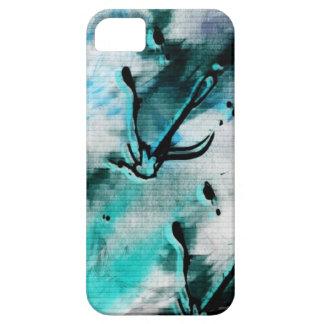 Splashes case iPhone 5 cover