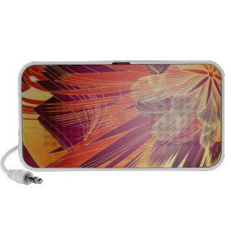 Splashy Colours Portable Speakers