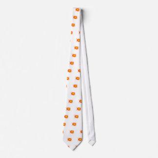 Splat Background Tie