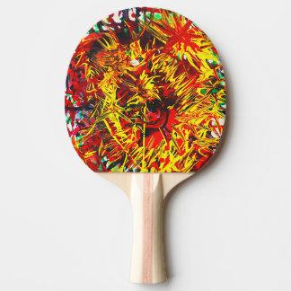 Splat Bowl Ping Pong Paddle