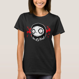 Splat vamp T-Shirt