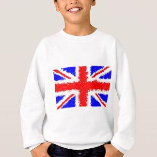 Splatta Union Jack Sweatshirt