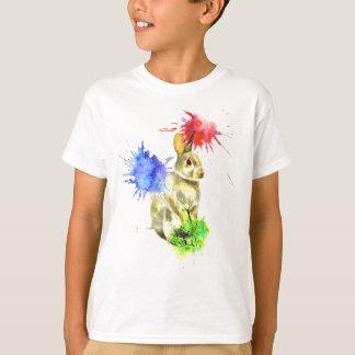 Splatter bunny T-Shirt