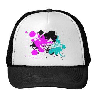 Splatter Hats