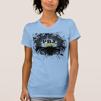 Splatter Photo - Customized T-Shirt