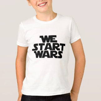 Splatter Photo Kids - Customized T-Shirt