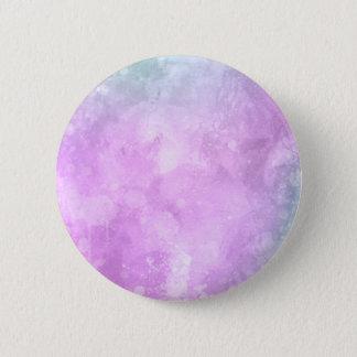 Splatter Pink Texture Button