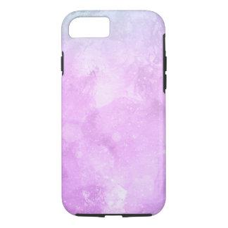 Splatter Pink Texture Case