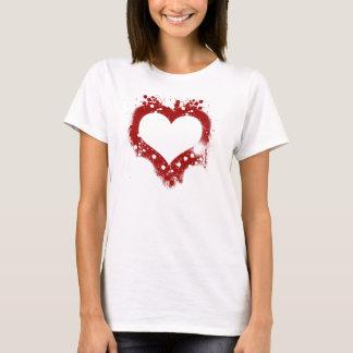 splatterheart T-Shirt