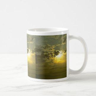 Splendid Evening Sky Coffee Mug