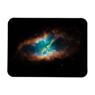 Splendid Nebula Magnet