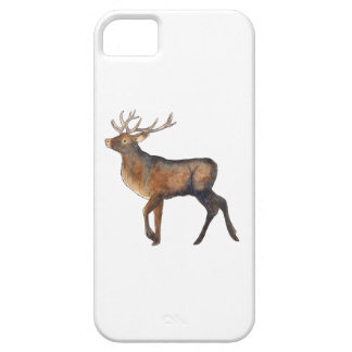 Splendid stag case for the iPhone 5