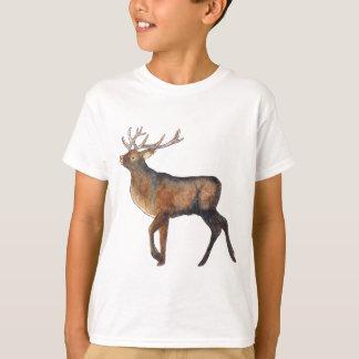 Splendid stag T-Shirt