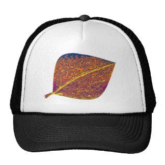 Splendor of Leaf Trucker Hat