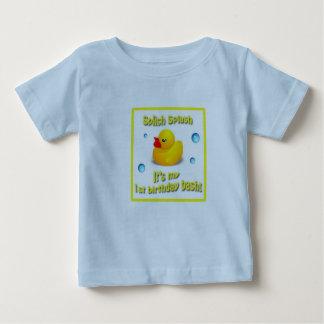 Splish Splash! Baby T-Shirt