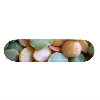 Split Peas 20 Cm Skateboard Deck