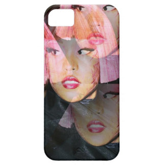 Split Personality iPhone 5 Cover