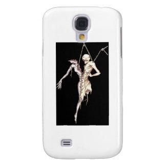 Split Personality Galaxy S4 Case