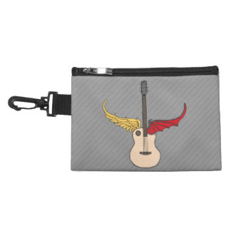 Split Personality Guitar Accessory Bags