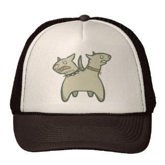Split Personality Hat