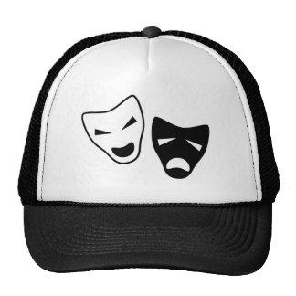 Split Personality ON SALE 50% OFF Mesh Hats