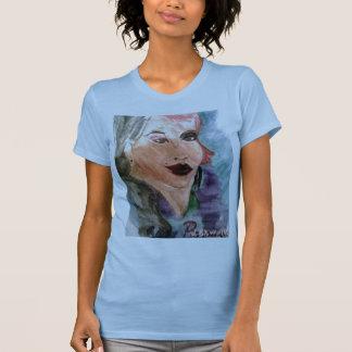 split personality tee shirt