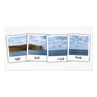 Split Rock Lighthouse Film) Card