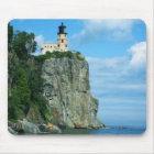 Split Rock Lighthouse Mouse Mat